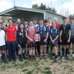 TAS Hockey C Grade Final 2014