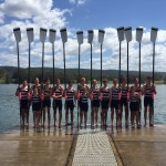 Head of the River 2015, rowing, TAS, GPS