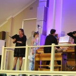 Organ launch concert 15 Nov 2014