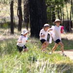 Orienteering Junior School 2014