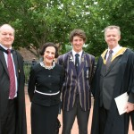Speech Day Marie Bashir TAS Murray Guest