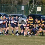 TAS Rugby Scots 2014